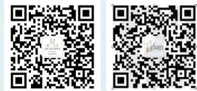 M on the Bund WeChat QR Code